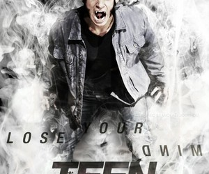 teen wolf, scott mccall, and teen wolf wallpaper image