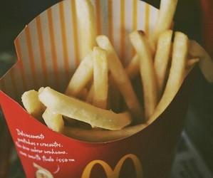 chips, food, and mac image