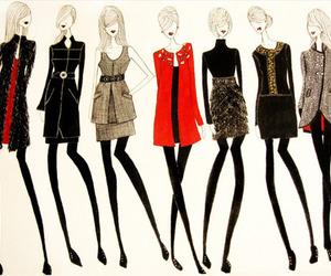 amazing, fashion, and cool image