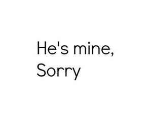 sorry, he, and mine image