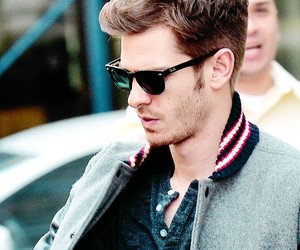 andrew garfield, handsome, and peter parker image