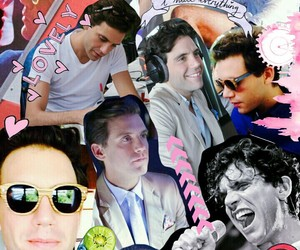 Collage, mika, and mika penniman image