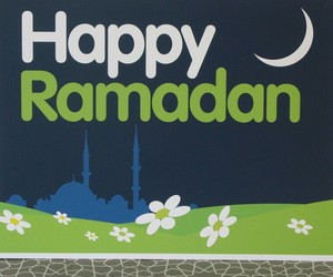 رمضان, Ramadan, and ramazan image