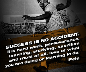 quotes, soccer quotes, and inspirational quotes image