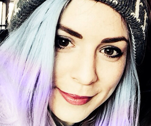 gemma styles, beautiful, and hair image