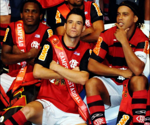 amor, clube, and flamengo image