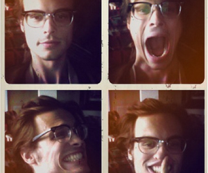 criminal minds, Matthew, and spencer reid image