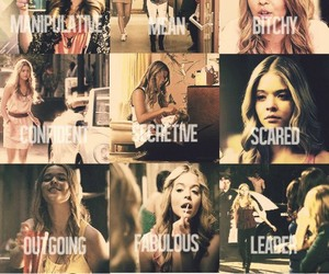 girl, sasha pieterse, and quotes image