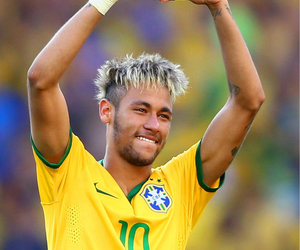 neymar, brazil, and neymar jr image