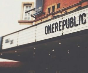 one republic and music image