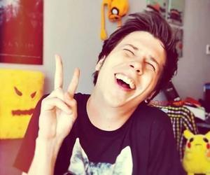 rubius, elrubiusomg, and kawaii image