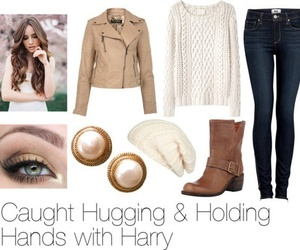 imagine, outfit, and Harry Styles image