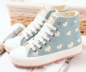 shoes, fashion, and cute image
