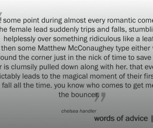 falling, quote, and quotes image