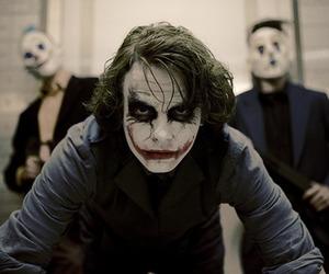 joker and batman image