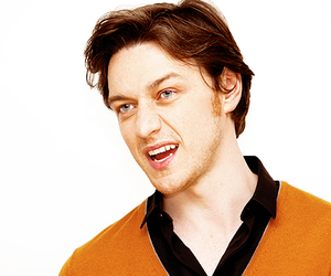 Hot, james mcavoy, and first class image