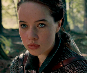 anna popplewell, chronicles of narnia, and girl image