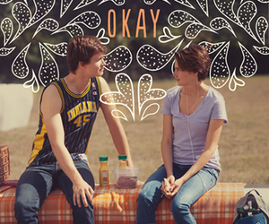 tfios, the fault in our stars, and okay image