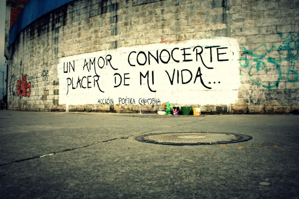 Accion Poetica Buscar Con Google On We Heart It