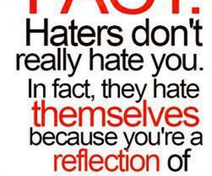 fact, fake, and hate image