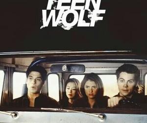 teen wolf, season 4, and tyler posey image