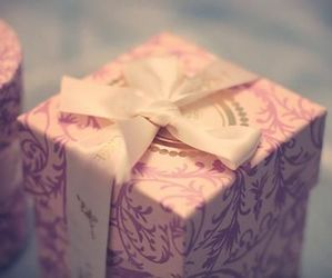 gift, photography, and pink image