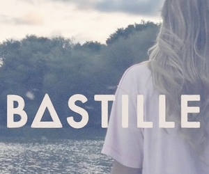 bastille and music image