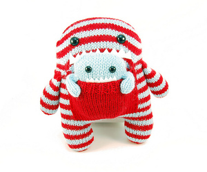 knit, monster, and awesomesauce image