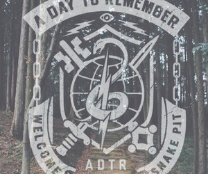 adtr and a day to remember image