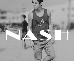 <3, nash, and grier image