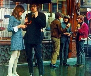 vintage, 60s, and london image