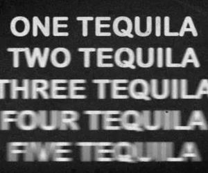 tequila, drunk, and drink image