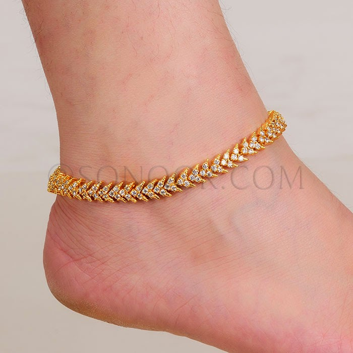 31 images about payal♥anklets on We Heart It | See more about ...