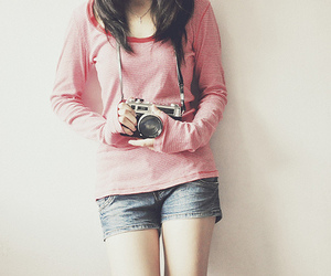beautiful, outfit, and short image