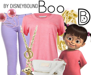 boo, disney, and monster ag image