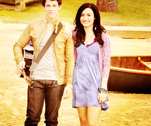 demi, nemi, and lovato image
