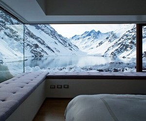 decor, white, and house image