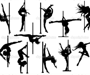 contemporary, flexibility, and pole image