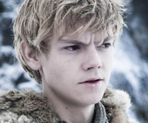 newt, game of thrones, and jojen reed image