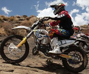 amazing, motocross, and motorbikes image