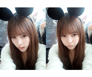 ulzzang, do hwae ji, and cute image