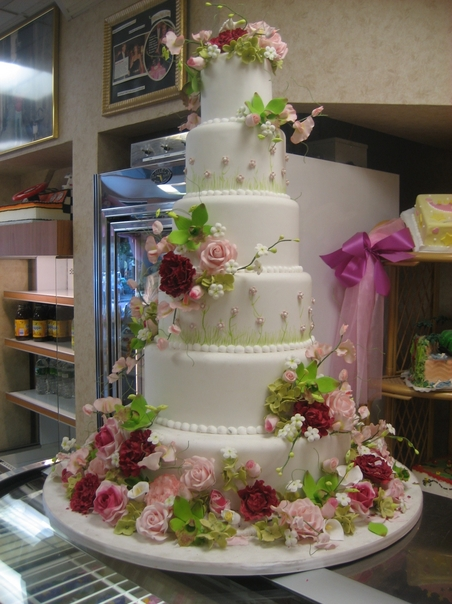 Cake Boss Wedding Cakes Google Images On We Heart It