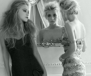 olsen, twins, and dress image