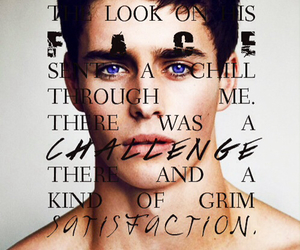 will, the infernal devices, and herondale image