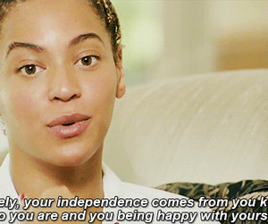 beyoncé, believe, and quote image