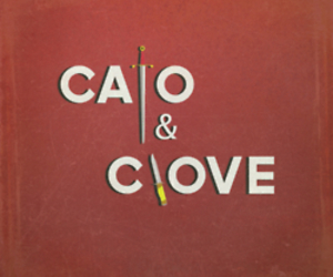 Clove and cato image