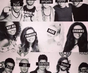 little mix, funny, and true image