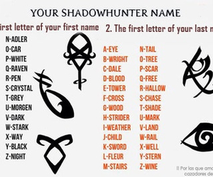 isabelle, mortal instruments, and clary image