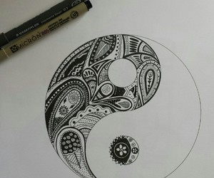 black, disegni, and draw image