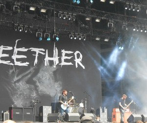seether, 2014, and gmm image